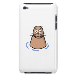 Seal. iPod Touch Covers