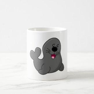 Seal Coffee Mug