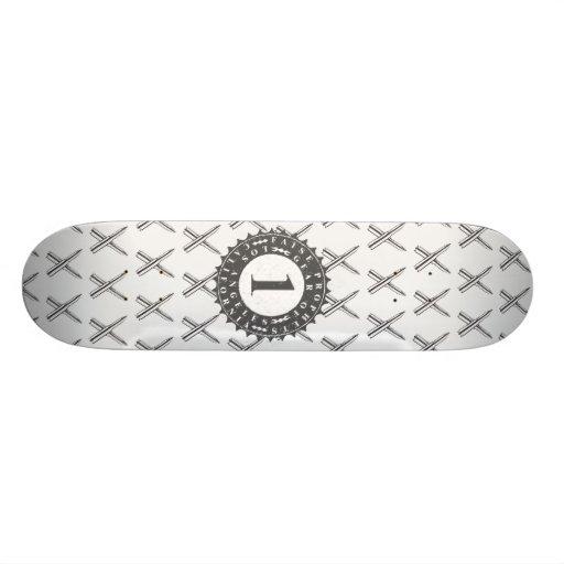 SEAL deck Skateboard