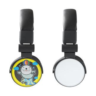 Seal DJ Headphone Headphones