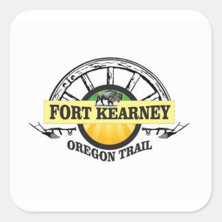 seal fort kearney