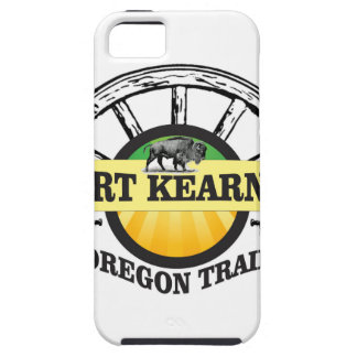 seal fort kearney case for the iPhone 5
