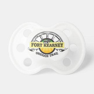 seal fort kearney dummy