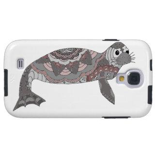 Seal Galaxy S4 Case