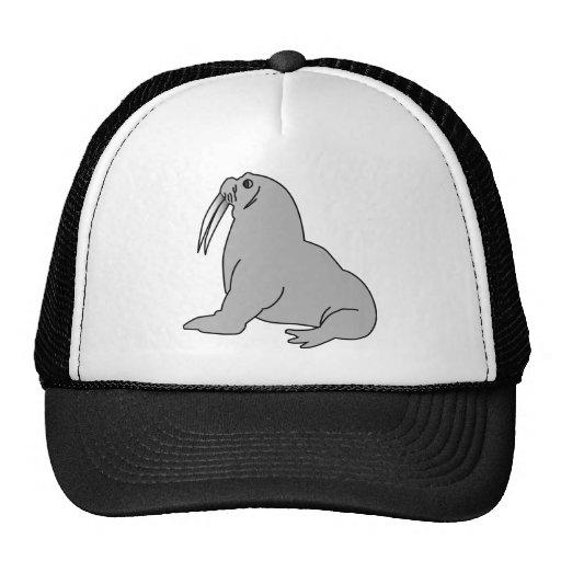 Seal Trucker Hats