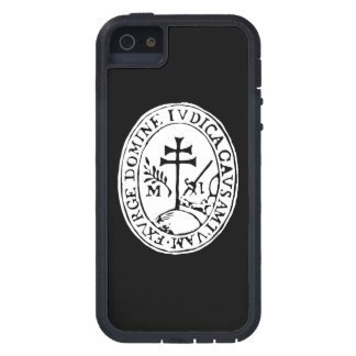 Seal: Holy Office of the Inquisition (New Spain) iPhone 5 Covers