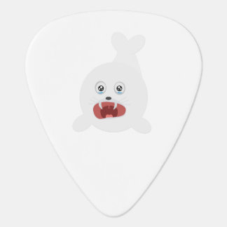 Seal is crying Zr2rw Plectrum