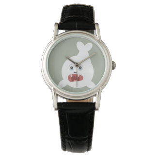 Seal is crying Zr2rw Wrist Watches