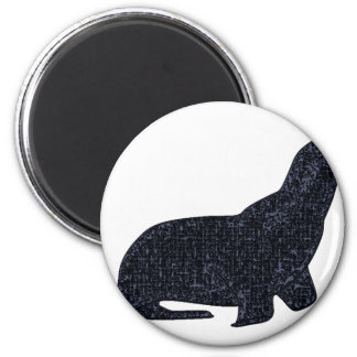 Seal Fridge Magnet