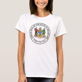 Seal of Delaware T-Shirt
