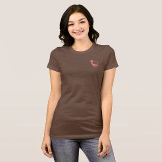 Seal Of Love Emblem T-Shirt