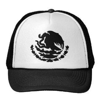 Seal of Mexico Cap