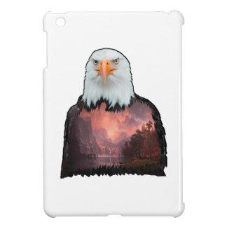 Seal of the Brave iPad Mini Cover