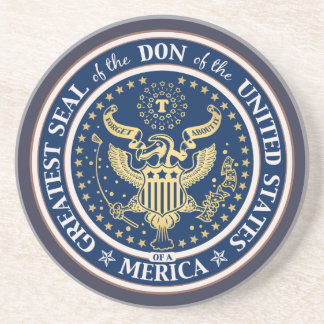 Seal of the Don Coaster