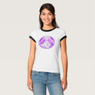 Seal of the Loved Zadkiel Archangel T-Shirt