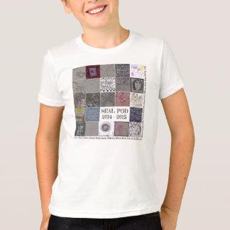 Seal Pod 2014-2015 #1 T-Shirt