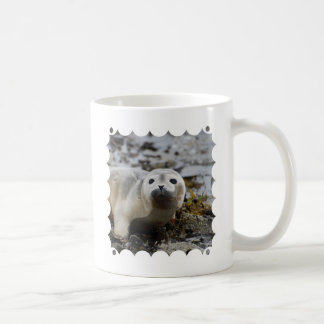 Seal Pup Coffee Mug