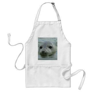 Seal Standard Apron