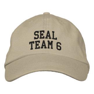 SEAL TEAM 6 cap