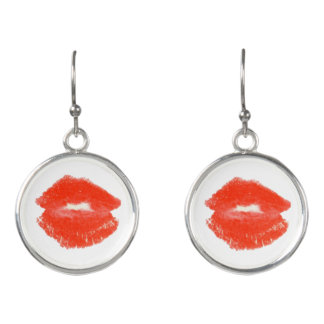 Sealed with a Kiss Jojo's Fave Earrings