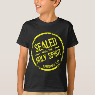 SEALED with the HOLY SPIRIT T-Shirt