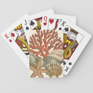 Sealife Collection Playing Cards