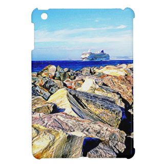 SeaLink Ferry iPad Mini Covers
