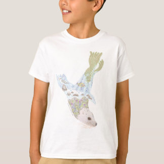 Sealion Seas Habitat T-Shirt