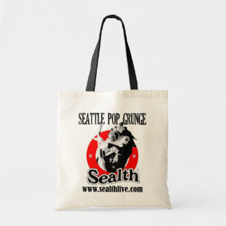 Sealth Rock 'n' Roll Tote