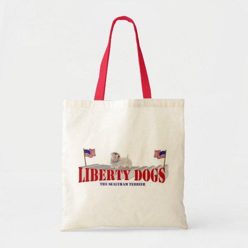 Sealyham Terrier Bag