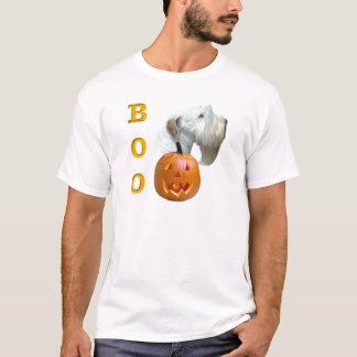 Sealyham Terrier Boo T-Shirt