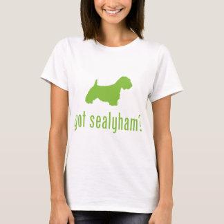 Sealyham Terrier T-Shirt