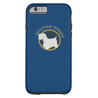 Sealyham terrier tough iPhone 6 case