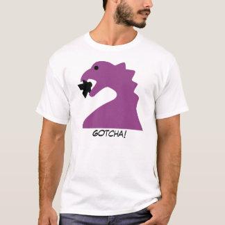 Seameeples - Gotcha! T-Shirt