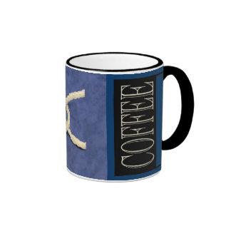 Seamen's Knots Coffee Mugs