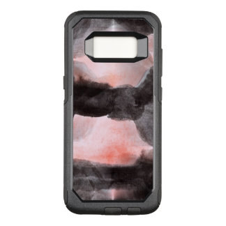 Seamless Design Texture Background Abstract 2 OtterBox Commuter Samsung Galaxy S8 Case