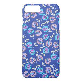 Seamless Floral Pattern iPhone 8 Plus/7 Plus Case