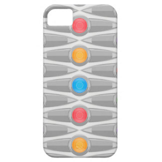 seamless-pattern #10 barely there iPhone 5 case