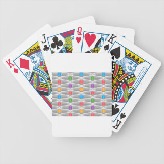 seamless-pattern #10 bicycle playing cards