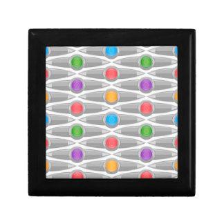 seamless-pattern #10 gift box