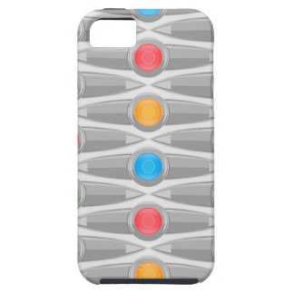 seamless-pattern #10 iPhone 5 cover