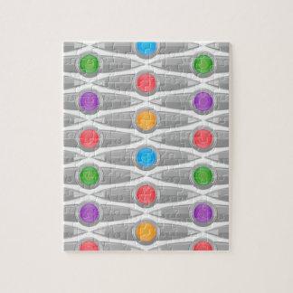 seamless-pattern #10 jigsaw puzzle