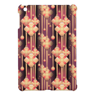 seamless-pattern cover for the iPad mini