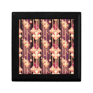 seamless-pattern gift box