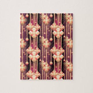 seamless-pattern puzzle