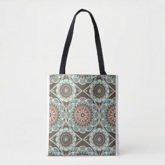 seamless pattern tote