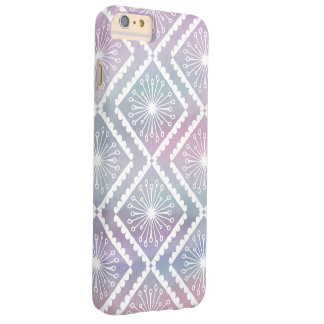 Seamless Patterned iPhone 6/6s Plus Case