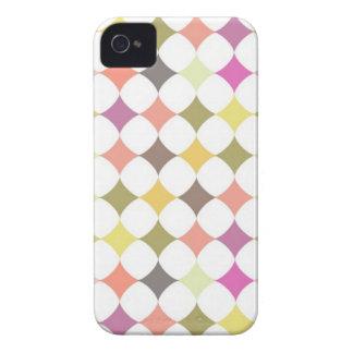 Seamless Retro iPhone 4 Case-Mate Cases