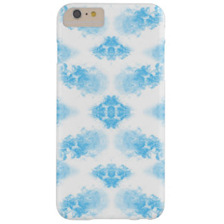 seamless smoke texture barely there iPhone 6 plus case