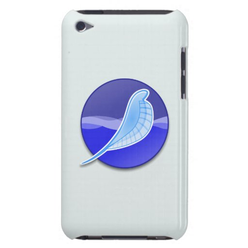 SeaMonkey Logo iPod Touch Case